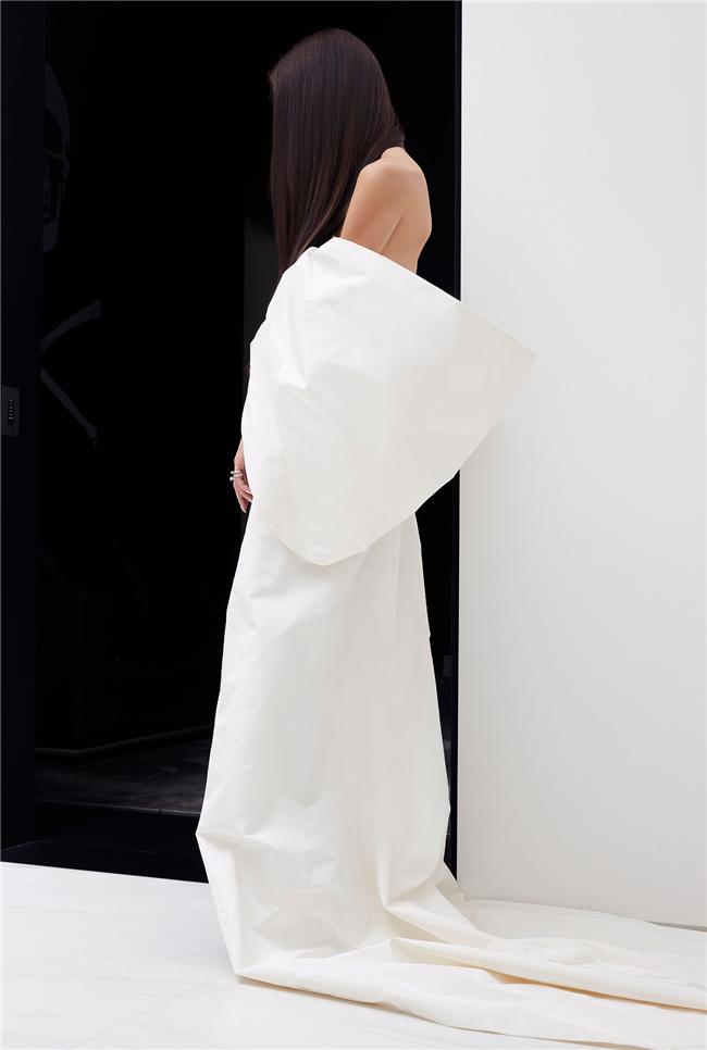 中国首度公开!VERA WANG 打破婚纱与成衣的界限  第3张