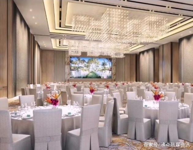 总投资1.2亿!吴川鼎龙湾福朋喜来登酒店即将来袭  第3张