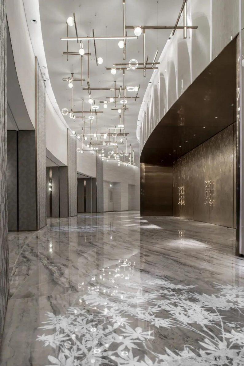 香港如心酒店,全新演绎宴会、婚礼两大空间  第3张