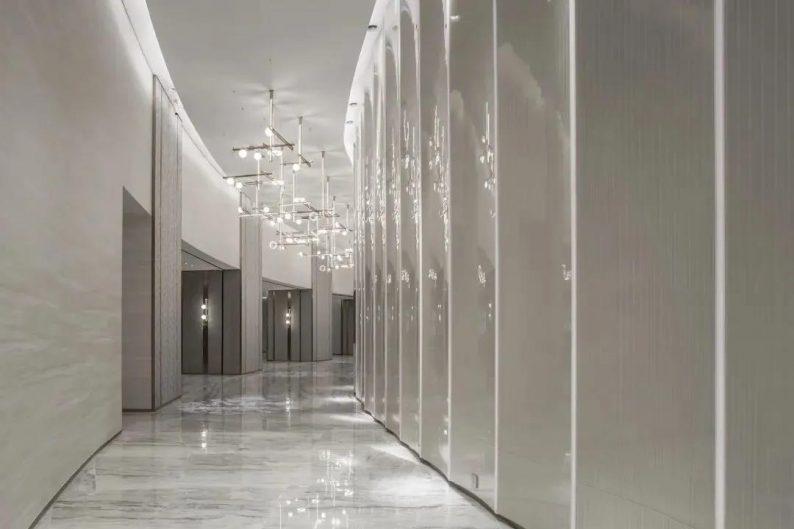 香港如心酒店,全新演绎宴会、婚礼两大空间  第4张