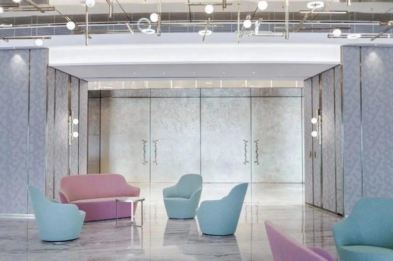 香港如心酒店,全新演绎宴会、婚礼两大空间  第8张