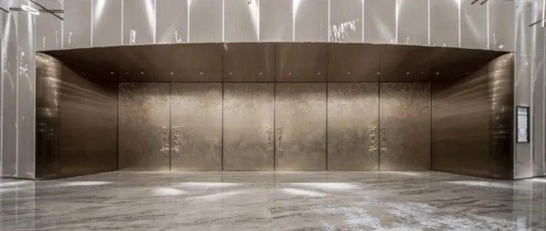 香港如心酒店,全新演绎宴会、婚礼两大空间  第16张