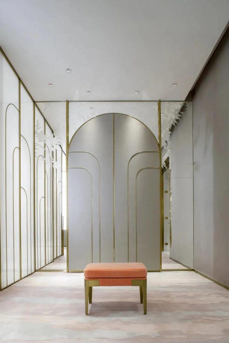 香港如心酒店,全新演绎宴会、婚礼两大空间  第18张