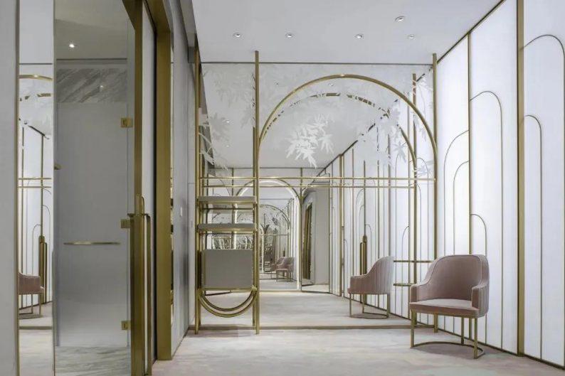 香港如心酒店,全新演绎宴会、婚礼两大空间  第20张