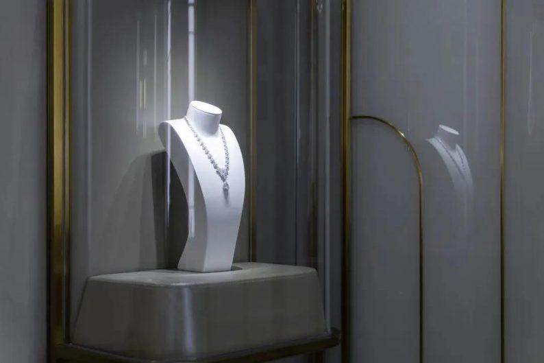 香港如心酒店,全新演绎宴会、婚礼两大空间  第22张