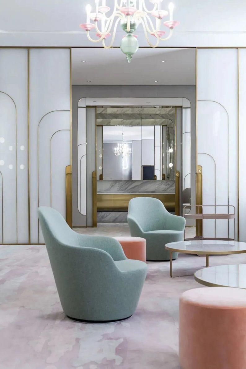 香港如心酒店,全新演绎宴会、婚礼两大空间  第24张