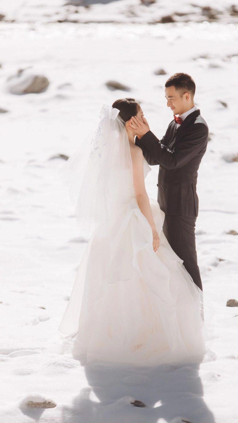 绝美小众婚礼合集,99%的新娘都会喜欢~  第61张