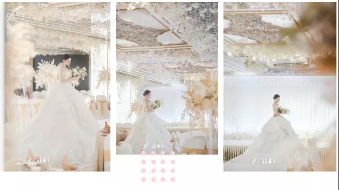 婚礼堂发布:千万匠心打造!10米挑高剧院式宴会厅  第9张