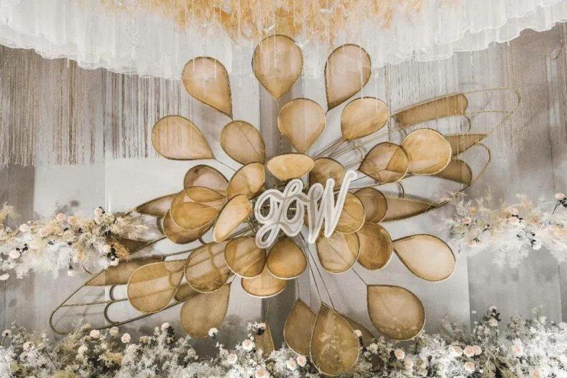 婚礼堂发布:20年餐饮老牌,仟纳集团打造7大主题宴会厅  第5张