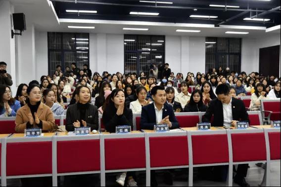 上海诺丁山与民社学院开展校企合作  第2张