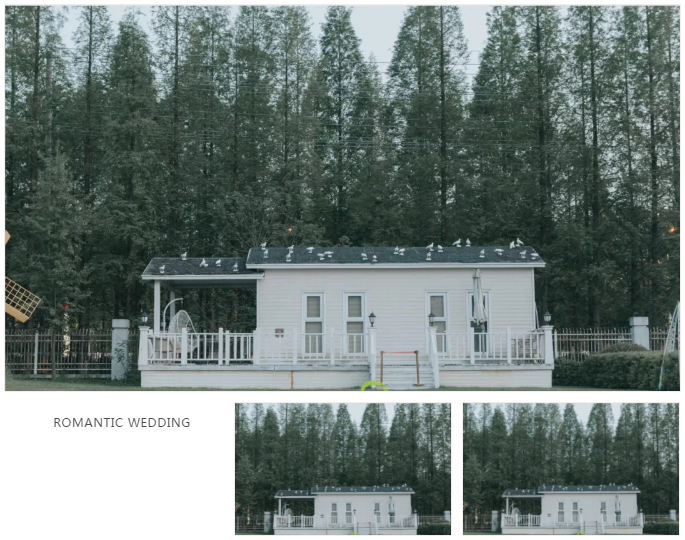 婚礼堂发布:百亩草坪、3大宴会厅!常州花鸟园生态酒店  第24张