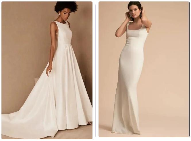纽约新娘时装周:2021年秋冬婚纱最新系列  第12张