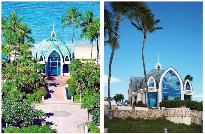 盘点世界最美的婚礼教堂  第36张
