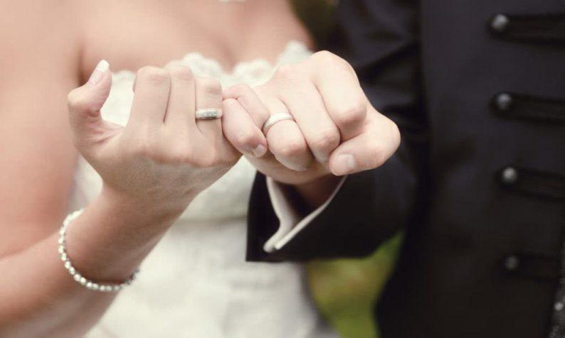 第四季度婚恋调查报告:大城市难脱单,小城市早结婚  第1张