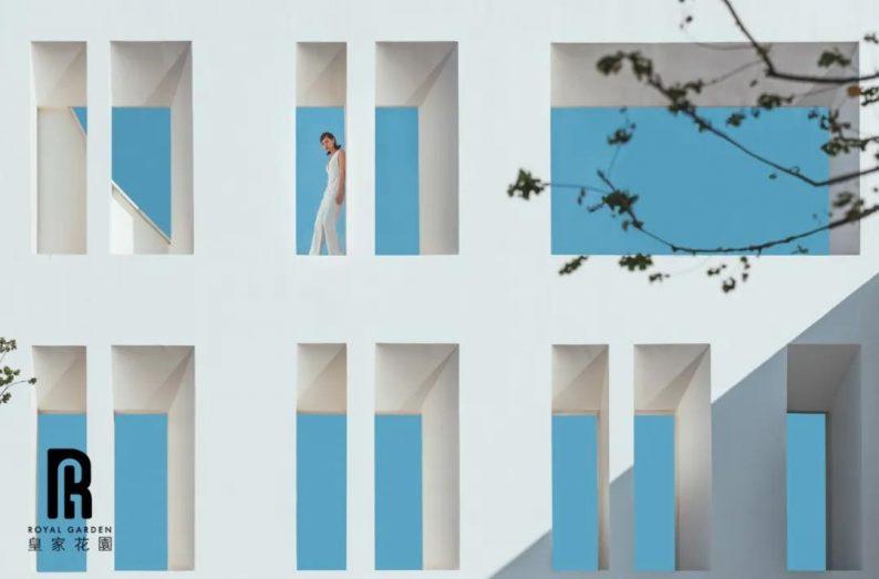 婚礼堂发布:南京网红新地标!皇家花园·法式格调婚礼会馆  第4张