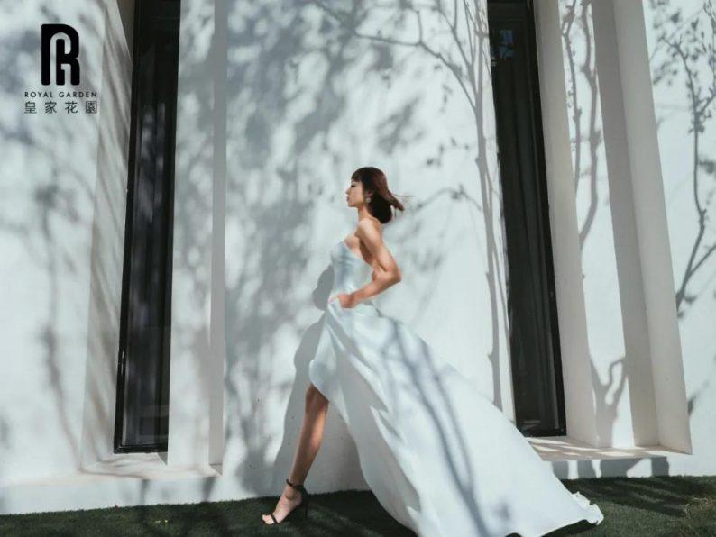 婚礼堂发布:南京网红新地标!皇家花园·法式格调婚礼会馆  第9张