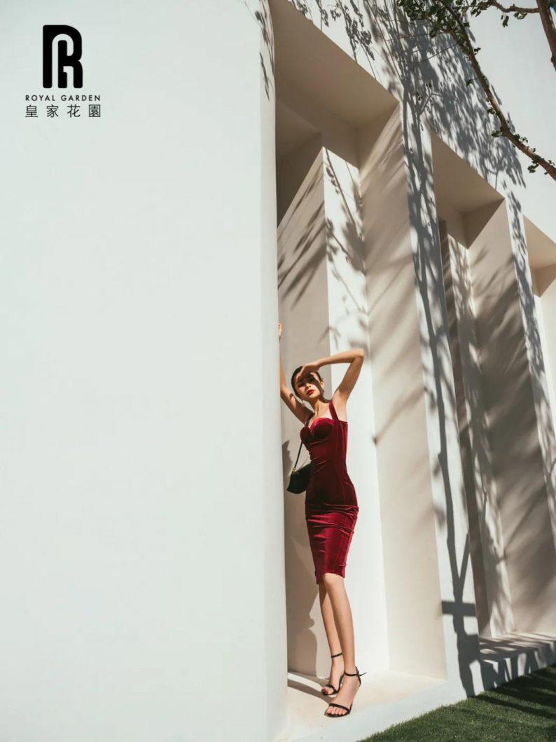 婚礼堂发布:南京网红新地标!皇家花园·法式格调婚礼会馆  第12张
