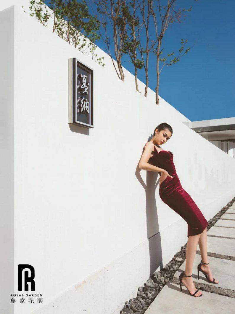 婚礼堂发布:南京网红新地标!皇家花园·法式格调婚礼会馆  第13张