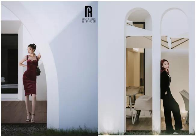 婚礼堂发布:南京网红新地标!皇家花园·法式格调婚礼会馆  第19张
