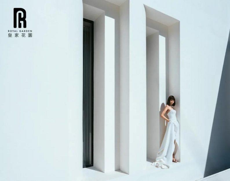 婚礼堂发布:南京网红新地标!皇家花园·法式格调婚礼会馆  第20张