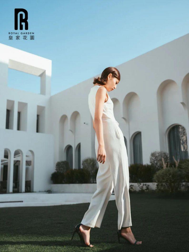 婚礼堂发布:南京网红新地标!皇家花园·法式格调婚礼会馆  第24张