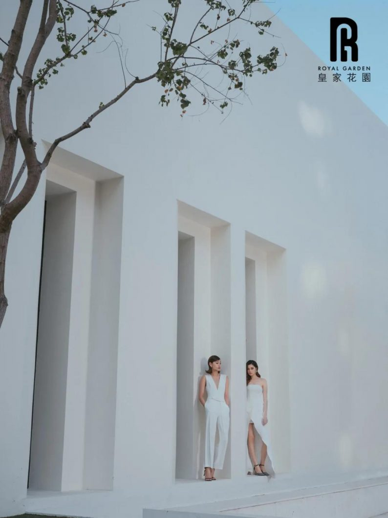 婚礼堂发布:南京网红新地标!皇家花园·法式格调婚礼会馆  第25张