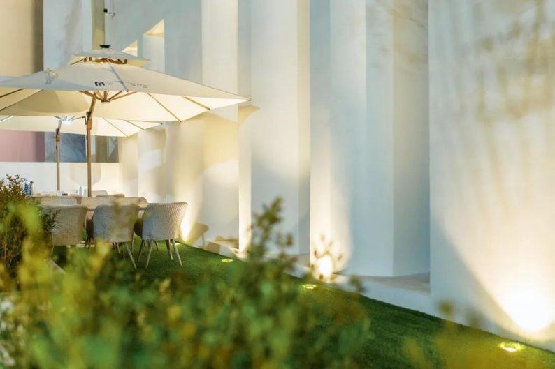婚礼堂发布:南京网红新地标!皇家花园·法式格调婚礼会馆  第35张