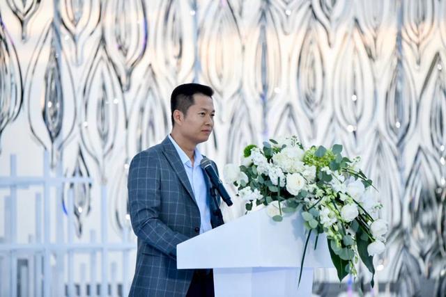 蔡上倾心打造《风聆》,2020三亚天涯海角婚庆节浪漫启幕!  第3张