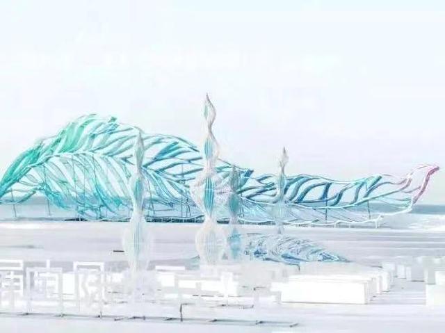 蔡上倾心打造《风聆》,2020三亚天涯海角婚庆节浪漫启幕!  第9张