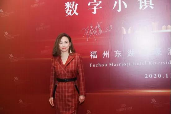 婚礼堂发布:总投资8亿、4.5万平!福州万豪酒店正式营业  第2张