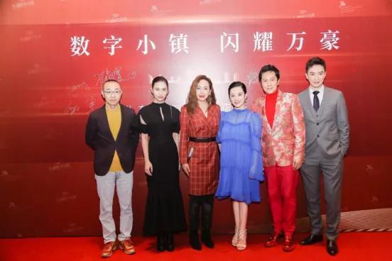 婚礼堂发布:总投资8亿、4.5万平!福州万豪酒店正式营业  第3张