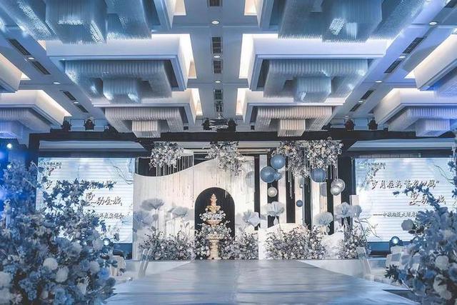 中航翔通大酒店:首届宴博会宴动岛城