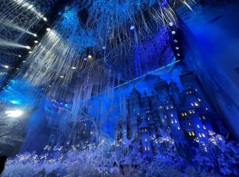 """历时120天!宁波诺丁山艺术中心打造""""第一秀场""""  第8张"""