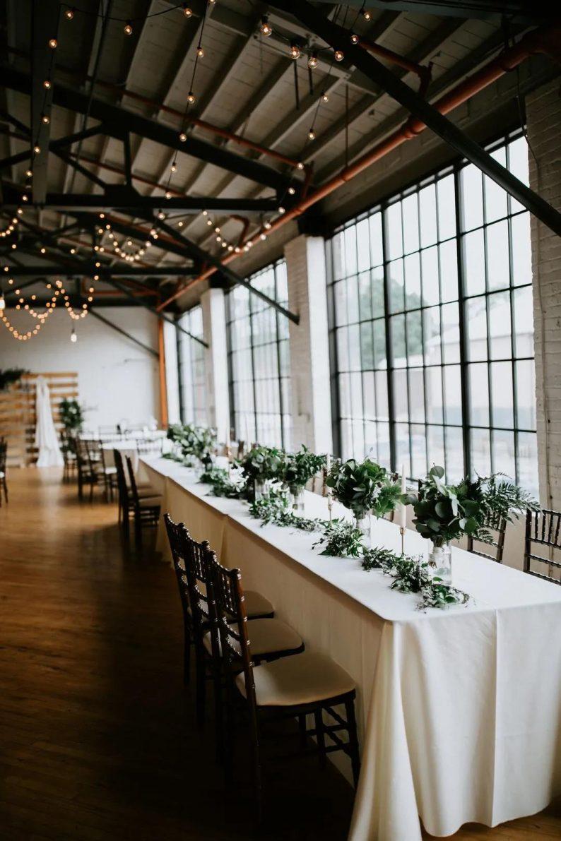 花漾婚礼堂:岛城首个湖畔&木屋婚礼场地  第31张