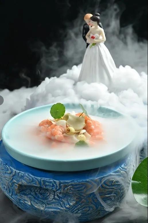 婚礼堂发布:3大主题宴会厅,嘉禧盛宴即将开业  第11张