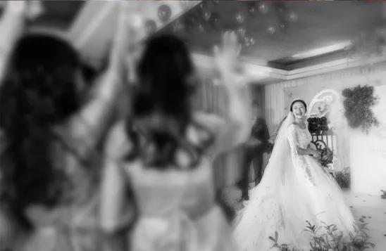 什么样的婚礼摄影,才能称得上好照片?  第2张