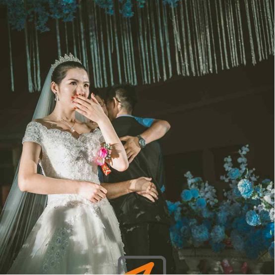 什么样的婚礼摄影,才能称得上好照片?  第3张