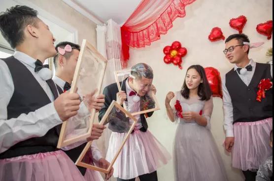 什么样的婚礼摄影,才能称得上好照片?  第4张