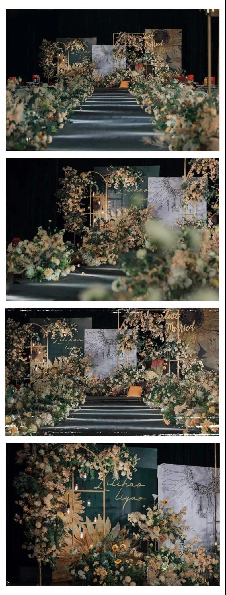 婚礼堂发布:5A级历史保护区,天津市中心的英式园林花园  第8张