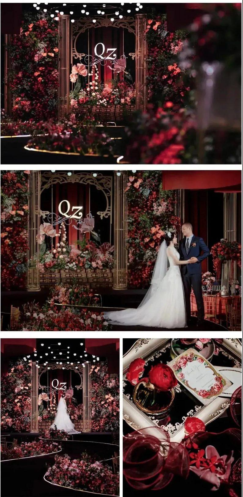 婚礼堂发布:5A级历史保护区,天津市中心的英式园林花园  第15张