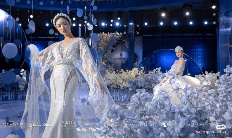 赖梓愈:融合不同民族元素的主题婚礼,或是流行趋势  第5张