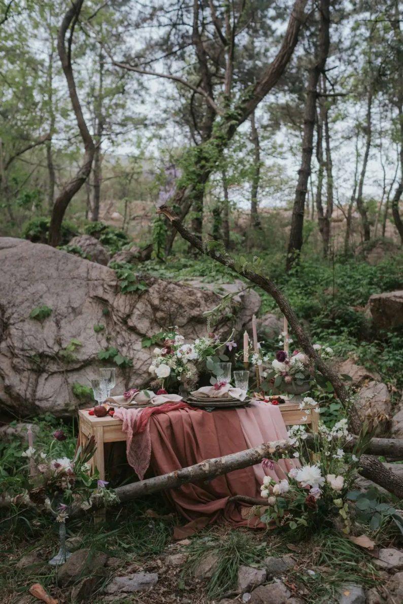 华东庄园婚礼堂:纯正欧式葡萄酒庄园风情  第17张