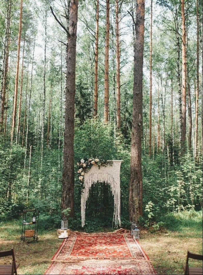 华东庄园婚礼堂:纯正欧式葡萄酒庄园风情  第18张