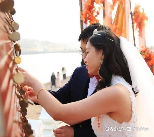 """小麦岛:""""海誓山盟""""婚礼殿堂品牌  第2张"""