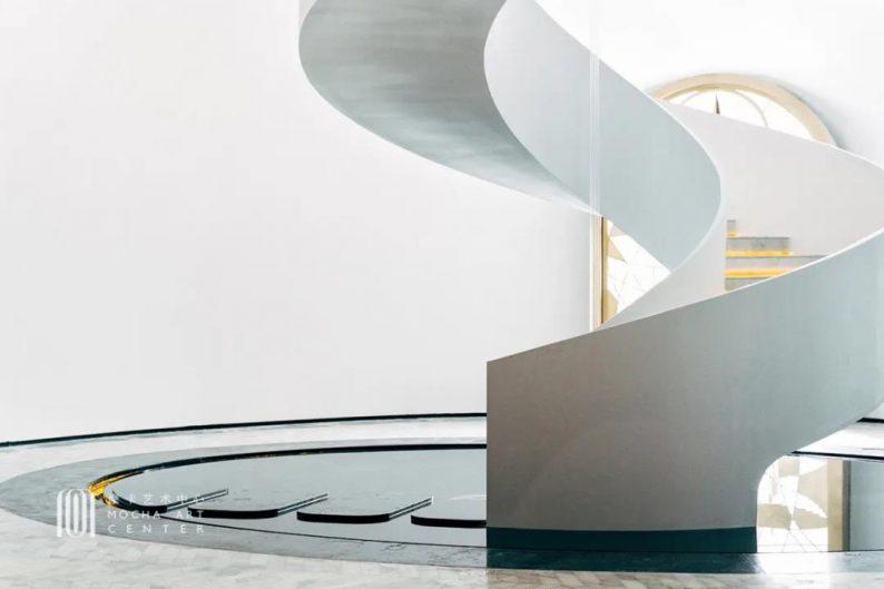 婚礼堂发布:多变空间!摩卡艺术中心(含动线设计、设备清单)  第1张