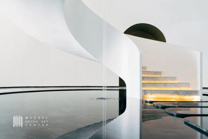 婚礼堂发布:多变空间!摩卡艺术中心(含动线设计、设备清单)  第5张