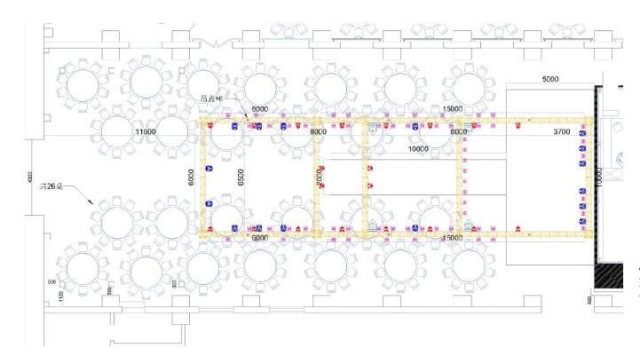 婚礼堂发布:多变空间!摩卡艺术中心(含动线设计、设备清单)  第7张