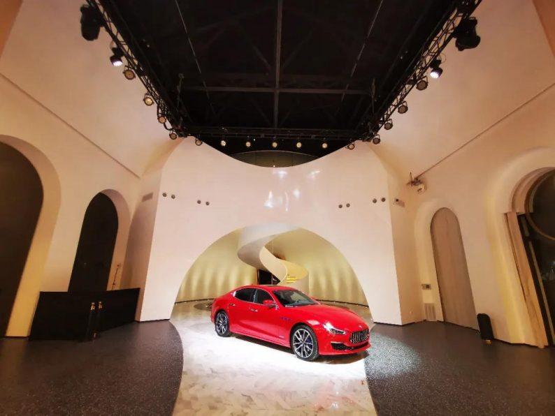 婚礼堂发布:多变空间!摩卡艺术中心(含动线设计、设备清单)  第23张