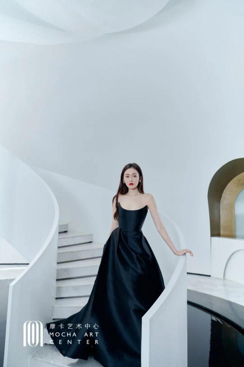 婚礼堂发布:多变空间!摩卡艺术中心(含动线设计、设备清单)  第29张