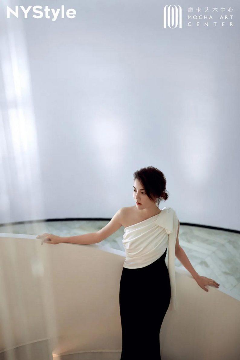 婚礼堂发布:多变空间!摩卡艺术中心(含动线设计、设备清单)  第31张